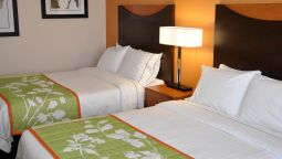 Room Fairfield Inn & Suites Nashville at Opryland