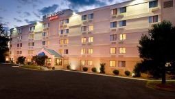 Exterior view Fairfield Inn Boston Tewksbury/Andover