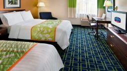 Room Fairfield Inn Boston Tewksbury/Andover