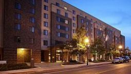 LAFAYETTE YARD HOTEL AND CONFERENCE - Trenton (New Jersey)