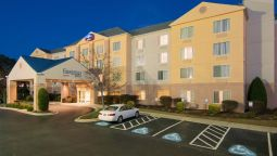 Fairfield Inn Columbia Northwest/Harbison - Columbia (South Carolina)