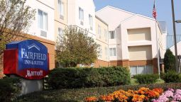 Fairfield Inn & Suites Chicago Naperville - Naperville (Illinois)