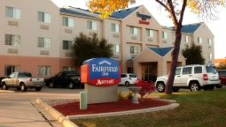 Fairfield Inn Kankakee Bourbonnais - Bourbonnais (Illinois)