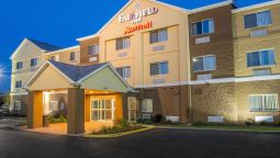 Fairfield Inn & Suites Chicago Tinley Park - Tinley Park (Illinois)