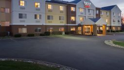 Fairfield Inn & Suites Ontario Mansfield - Mansfield (Ohio)