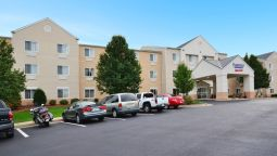 Fairfield Inn & Suites Jefferson City - Jefferson City (Missouri)