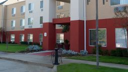 Fairfield Inn & Suites Dallas DFW Airport North/Irving - Irving (Texas)