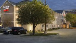 Fairfield Inn & Suites Dallas Plano - Plano (Texas)