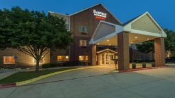 Fairfield Inn & Suites Dallas Lewisville - Lewisville (Texas)