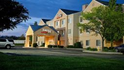 Fairfield Inn Richmond - New Paris (Ohio)