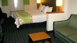 Fairfield Inn Dubuque - Dubuque (Iowa)