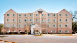 Fairfield Inn & Suites Fort Worth University Drive - Fort Worth (Texas)