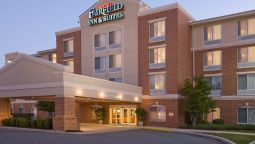 Fairfield Inn & Suites Dover - Dover (Delaware)
