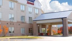Fairfield Inn & Suites Chicago St. Charles - Rainbow Hills (Illinois)
