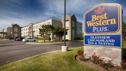 Exterior view BEST WESTERN PLUS GLENVIEW