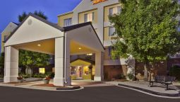 Buitenaanzicht Fairfield Inn & Suites Chicago Southeast/Hammond IN