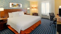 Kamers Fairfield Inn & Suites Chicago Southeast/Hammond IN
