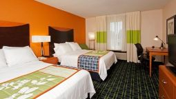 Kamers Fairfield Inn & Suites Chicago Naperville