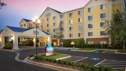 Fairfield Inn & Suites Chicago Midway Airport - Bedford Park (Illinois)