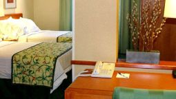 Room Fairfield Inn & Suites Sandusky
