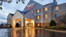 Exterior view Fairfield Inn & Suites Cleveland Streetsboro