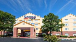 Fairfield Inn Charlotte Gastonia - Gastonia (North Carolina)