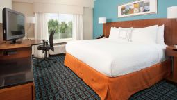 Room Fairfield Inn Charlotte Gastonia