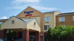 Fairfield Inn Charlotte Northlake - Charlotte (North Carolina)