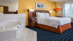 Kamers Fairfield Inn Charlotte Mooresville/Lake Norman
