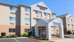 Fairfield Inn Zanesville - Zanesville (Ohio)