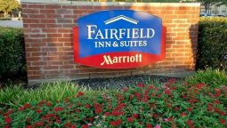Exterior view Fairfield Inn & Suites Dallas North by the Galleria