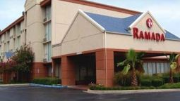 Exterior view RAMADA DALLAS LOVE FIELD