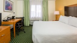 Kamers Fairfield Inn Dayton Fairborn