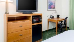Room Fairfield Inn Dayton Fairborn