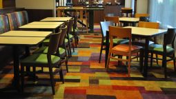 Restaurant Fairfield Inn Dayton North