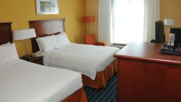 Room Fairfield Inn Dayton North