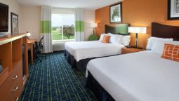 Kamers Fairfield Inn Richmond
