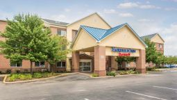 Fairfield Inn & Suites Dayton South - Dayton (Ohio)