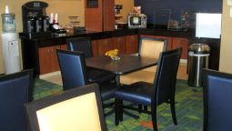 Restaurant Fairfield Inn Dubuque