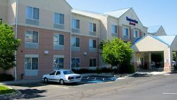 Fairfield Inn & Suites Denver Tech Center/South - Highlands Ranch (Colorado)
