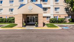 Exterior view Quality Inn & Suites Golden - Denver West - Federal Center