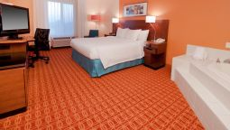Kamers Fairfield Inn & Suites Fort Worth/Fossil Creek