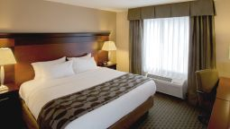 Kamers Fairfield Inn & Suites Detroit Livonia