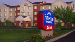 Fairfield Inn & Suites Spokane Downtown - Spokane (Washington)