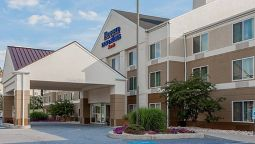 Fairfield Inn & Suites Harrisburg Hershey - Harrisburg (Pennsylvania)