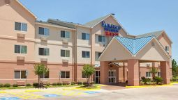 Fairfield Inn & Suites Houston I-45 North - Houston (Texas)