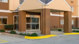 Fairfield Inn & Suites Ashland - Ashland (Kentucky)