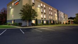 Fairfield Inn New Haven Wallingford - Tracy (Connecticut)