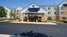 Fairfield Inn & Suites Dulles Airport - Sterling (Virginia)