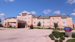 Fairfield Inn & Suites Killeen - Killeen (Texas)